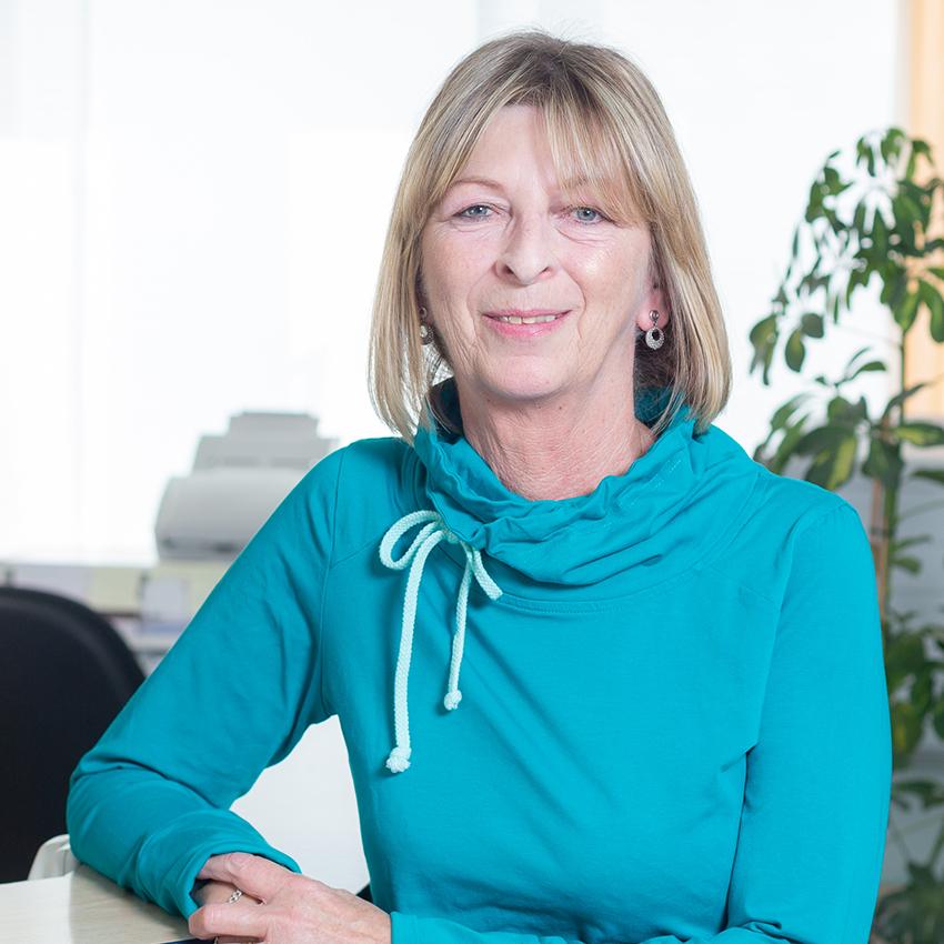 Sigrid Pulver