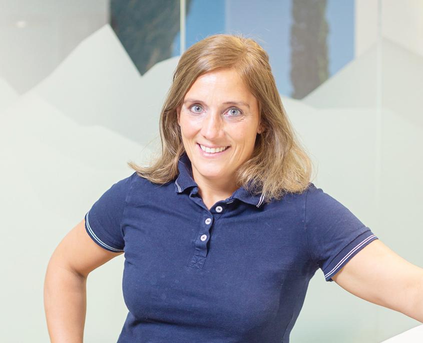 Dr. med. Maria-Elisabeth Krell