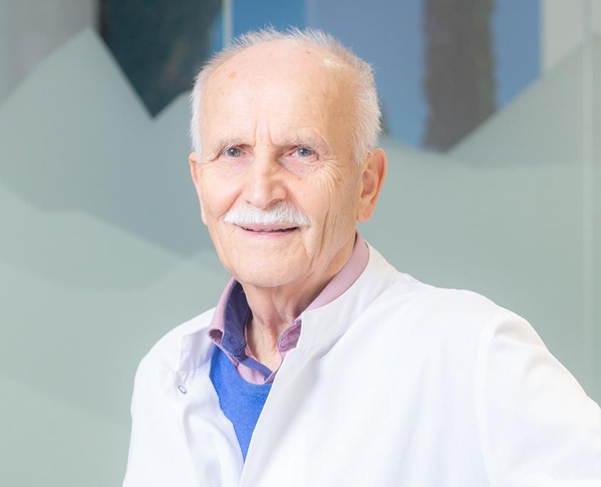 Dr. med. Andreas Rohrer